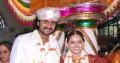 Kitty weds Bhavana