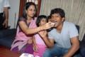 Birthday celebrations at home