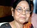 Veteran actress Dr Leelavathi