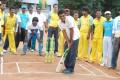 Dr Vishnuvardhan memorial cricket cup inauguration