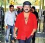 His presence during Chandra film screening