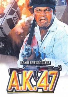 Ak 47 Kannada Movie Online