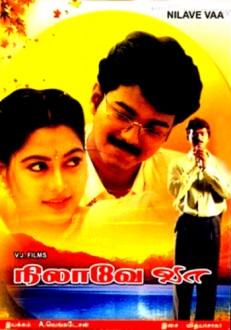 Nilaave Vaa Tamil Movie Online